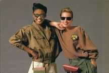 ~Trashy and Cool 80s\ 90s~