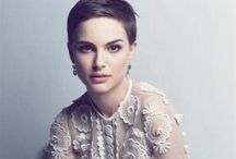 Stylish Short Woman's Cuts / Look stunning in one of these beautiful short cuts
