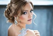 Bridal Hair for your Big Day!
