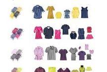 Kleidungswahl für's Shooting / Tipps und Inspirationen für die Kleiderwahl bei Shootings