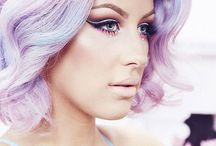 Perfectly Purple / Purple Hair is such a fun, stunning colour, why don't you try it out for yourself?!