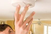 Make Your Home Safe / Sometimes it's the little things that can make all the difference when it comes to home safety.