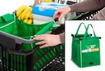 Shopping Made Easy / These space-saving, safe and innovating shopping bags make your life much easier.