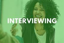 Interviewing / Everything you need to know to ace the job interview