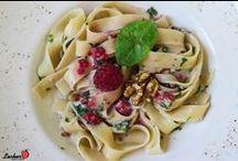 Rezepte - Pasta & Nudelgerichte / Rezepte rund um das Thema Pasta & Nudelgerichte