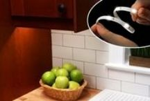 Lighting Solutions / Light up your home brilliantly with these amazing ideas from BulbHead.