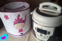 DETALLES COCINA / Artículos realizados a mano relacionados con la cocina, alimentación y bebidas
