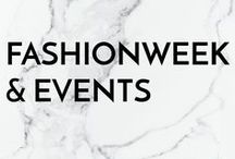 Fashionweek & Events / Latest news from Fashion Week, Events, Runways, Exhibitions and more   #fashion #fashionweek