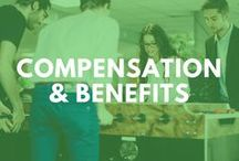 Compensation & Benefits / New strategies to help you hire the top candidates
