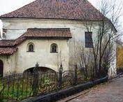 Vyborg city / Russian sity  artmorozova78@gmail.com