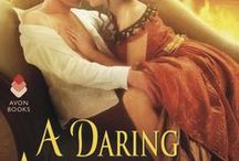 A DARING ARRANGEMENT (The Four Hundred) / Coming October 31, 2017 from Avon Books