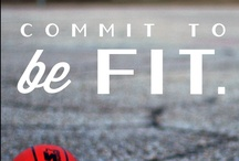 Fitness From HealthCoach Lisa / Some of my favorite fitness tips to get you going!