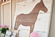 Horse Birthday Party Ideas
