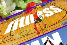 Smash! Fit for Kids / Passionate about the health and wellbeing of children aged 2-16 years. Believe all children should have a healthy balance of the 3 F's Fun, Food, Fitness.