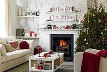 Christmas Time / I LOVE christmas, it's the best time of the year! Here you'll find interior, inspiration, recipies. Let the christmas-feeling fly free! Don't mitt out my topic Time to bake - christmas