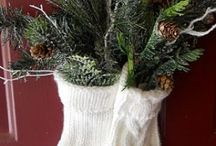 Christmas Decor & Projects