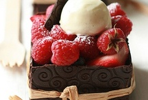 Special Occasion #Desserts / This is a  luscious collection of desserts ....