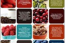 Food / handige gezonde recepten