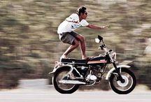Deon@Bikes / Beautiful two wheelers