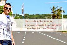 Deon@Advertising