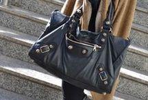Purse / Bag / Tous les sacs tendances de créateur ou de marques de prêt-à-porter, au fil des collections