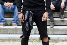 Casual Street Garments & accessoires / Streetstyle