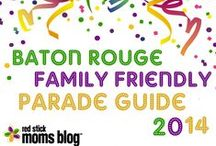 Baton Rouge Outdoor Activities / Great family-friendly outdoor activities in and around Baton Rouge.