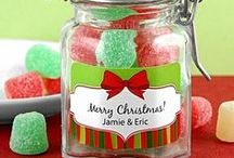 Holiday Favors
