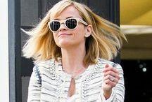 Sunglasses / Toutes les lunettes des stars !