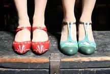 cute big girls shoes / by Fruitcake 73