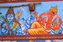 Indian Art and Mythology / by Fruitcake 73