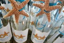 Beach Wedding / Invite them for your Beach Wedding with an amazing Invitation in a Bottle!!! http://www.invitationinabottle.com/Beach_Weddings_s/12.htm