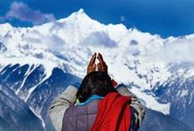 Tibet: Impression