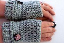 Rękawiczki - Zrób to Sama