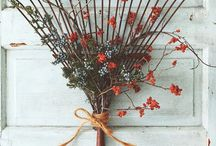 Fall Decor & Projects