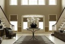 Interior Design / For when you need some inspiration and ideas for your home