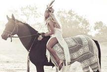 ➶The bohemian girl ☮