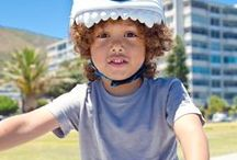 How to wear Crazy Safety / Our kids bike helmets are fun and comfortable to wear. Crazy Safety bicycle helmets and accessories will give your child full protection!