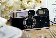 Single Use Wedding Cameras