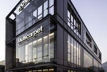 Commercial Facade / Unique facades...