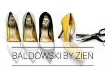 Baldowski by Zień / Exclusive line created in collaboration with Polish fashion designer Maciej Zień.
