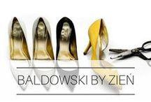 Baldowski by Zień / Exclusive line created in collaboration with Polish fashion designer Maciej Zień.