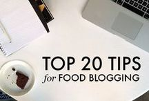 Food Blogging Tips and Information / Information and Tips on Food Blogging