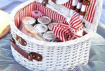 piknik/ picnic