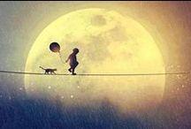 Luna / Moon