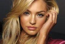 Victoria Secret's Makeup