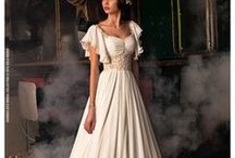 Steampunk/Gothic Hochzeit / Ideen für eine Hochzeit im Motto Steampunk oder Gothic