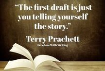 Writing tips and inspiration