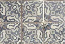 SOURCES // tile / source for tile in every material and shape, for the kitchen, bathroom and floor.