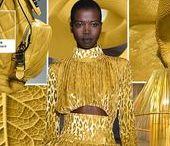 Hochzeitsmotto gelb / Inspirationen für eine Hochzeit mit der ausgefallenen Hauptfarbe gelb